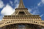 Paris best of + Lunch at the Eiffel Tower + Louvre guided : 225€