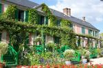 Versailles tour + Giverny : 240€
