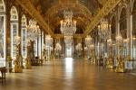 Versailles and Louvre guided tour : 240€