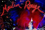 Dinner & Show Moulin Rouge : 275€