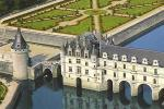 Loire valley castles tour : 270€