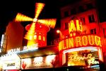 Moulin Rouge Paris Show : 199€